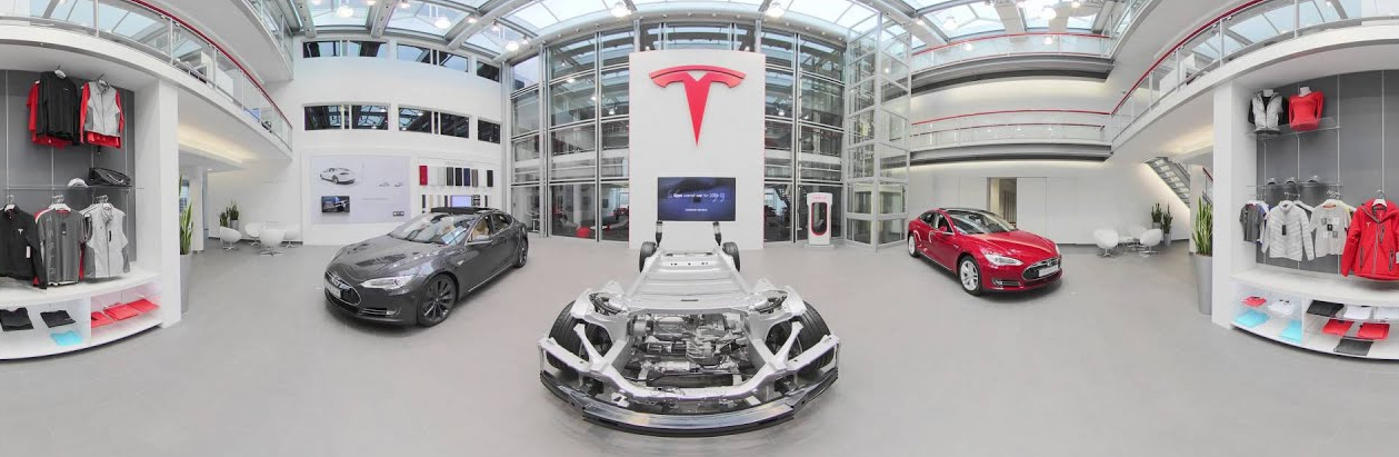 I want complimentary tickets to the Tesla event
